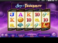 Sea of Tranquility - William Hill Interactive