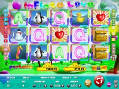 Inflate Love jeudemachine77.com Wirex Games 1/5